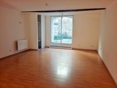 Appartement T3 en rez-de-chaussée à graulhet