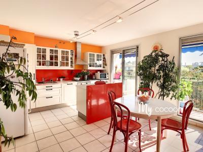 Appartement Bron 2 pièce (s) 52 m²
