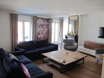 Appartement 3 pièces duplex 6ème arrondissement
