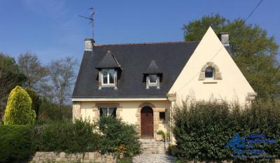 Maison Néo-bretonne Pontivy 5 pièces 129 m²