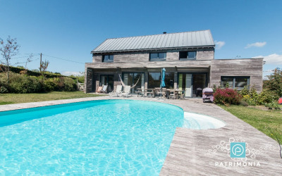Maison Clohars-carnoët 5 pièce (s) 169 m²