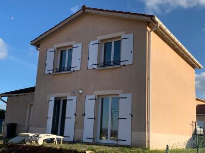Maison L Isle D Abeau 4 pièce(s) 90 m2
