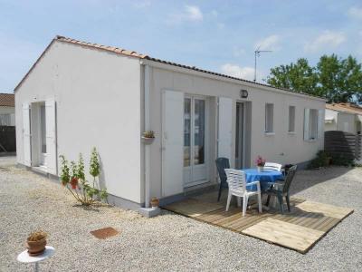 sale House / Villa Saujon