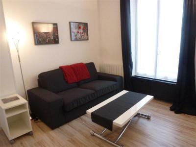 F2 meublé en centre ville