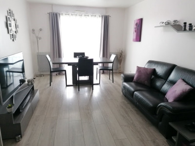 Vente appartement Drancy