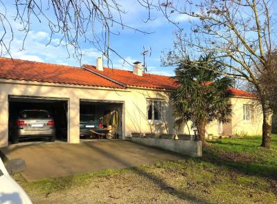 Maison Challans 6 pièce (s) 140 m²