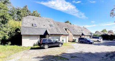 Lot de 5 maisons jumelées à Serres Castet