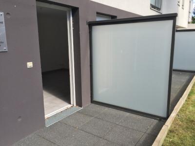 Studio NANTES - 1 pièce - 22m²