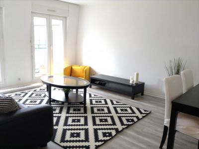 F3 meublé proche préfecture dans résidence calme