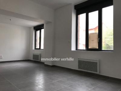 Appartement Fleurbaix 3 pièce(s) 61 m2