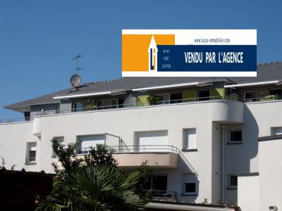 Appartement chateaubourg - 4 pièce (s) - 76 m²