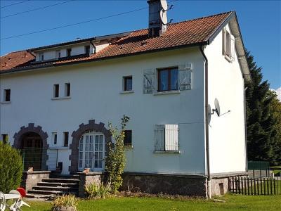 Habitation SAULCY-SUR-MEURTHE - 130 m2