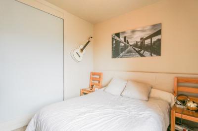Appartement Le Chatelard 2 pièces bis 58.86 m²