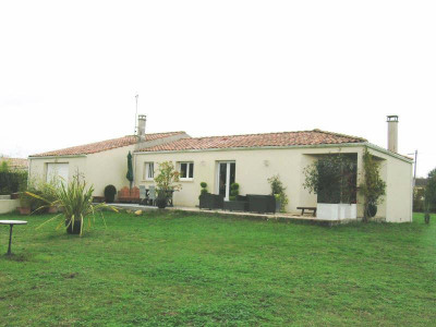 Vente maison / villa Corme Ecluse