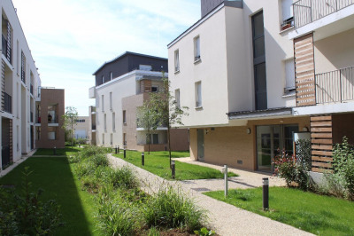 Appartement Villenoy 2 pièce (s) 40.9 m²