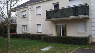 Appartement Lehaucourt 3 pièce (s) 62 m²