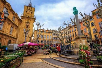 Appartement Aix En Provence 3 pièce (s) 70 m²