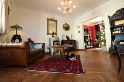 Lorient - merville - maison exceptionnelle proche des halles
