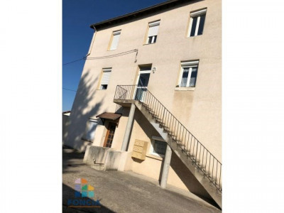 Chamboeuf 2 pièces 35,69 m²