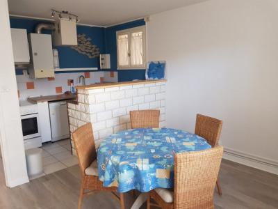 Appartement Les Sables d'Olonne 3 pièce (s) 50.15 m²