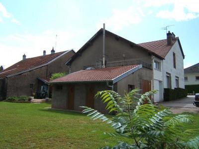 Habitation Saint-DIE - 5 pièce (s) - 300 m²