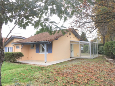 Maison Aire Sur L Adour 3 pièce (s) 44 m²