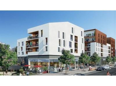 Vendita nuove costruzione Torcy  - Fotografia 5