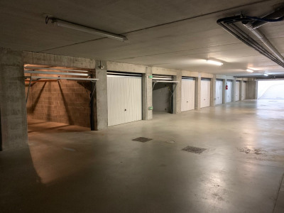 Parking / box Saint Paul Les Dax 16 m²