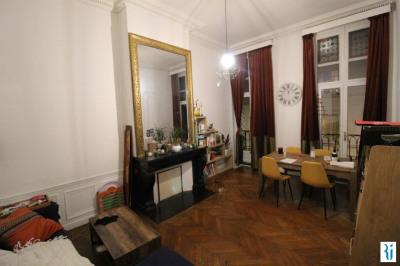 Appartement Rouen Vieux Marché - 3 pièce (s) 63.53 m²