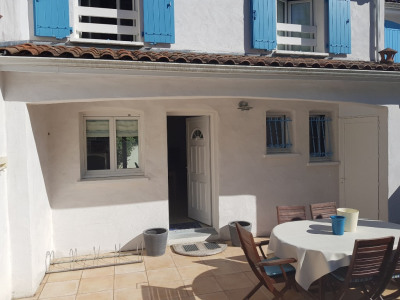 Maison Les Mathes 4 pièce (s) 62 m²