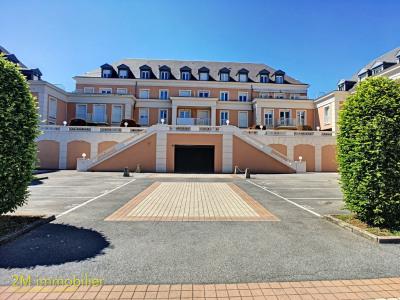 A louer - Appartement Melun 2 pièces 61.80 m²