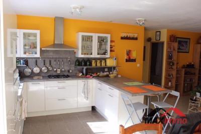 Maison sauvian - 3 pièce (s) - 100 m²