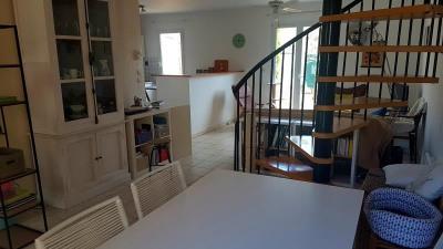 Maison aiffres - 4 pièce (s) - 86 m²