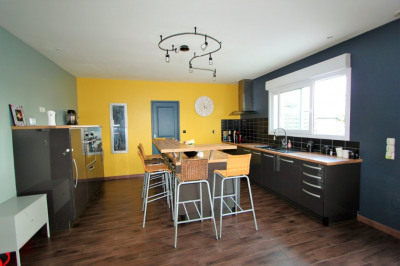 Maison Flers En Escrebieux 160 m²
