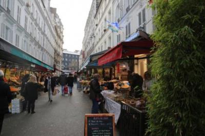 PARIS 17 - TERNES / PONCELET Appartement 3 pièces
