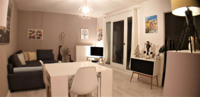 Appartement Grigny 2 pièce(s) 52.4 m2