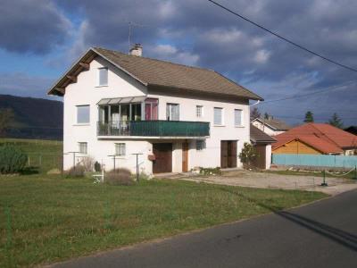 Vente maison / villa Lantenay (01430)