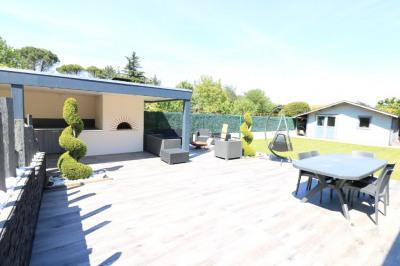 Limite caluire maison 257 m² sur terrain de 950 m²