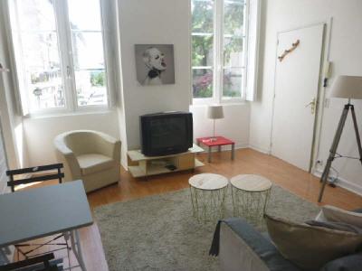 APPARTEMENT MEUBLE PAU - 1 pièce(s) - 36.67 m2
