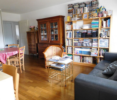 Appartement Antony 4 pièce (s) 83.41 m²