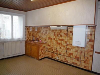 Maison Le Passage 5 pièce(s) 107 m2