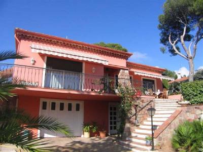 Vente de prestige maison / villa St Raphael
