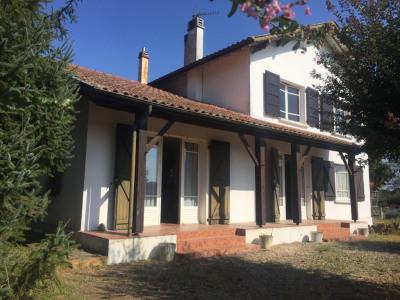 Maison Pomarez 7 pièces 140 m²