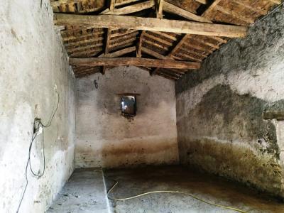 Grange Vieillevigne 2 pièces 140 m²