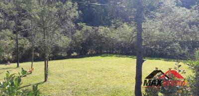 Terrain constructible la plaine des palmistes - 500 m²