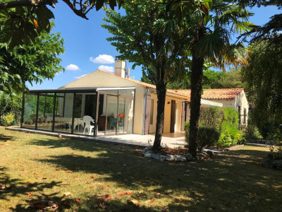 Maison Saint Sulpice De Royan 4 pièces 102 m²