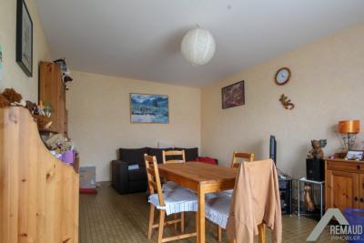 Maison de 68 m²