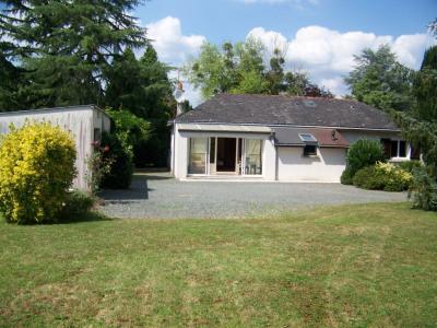 Maison BLAIN - 118 m² et double garages