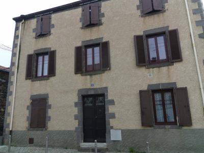 Appartement gerzat - 4 pièce (s) - 100.00 m²