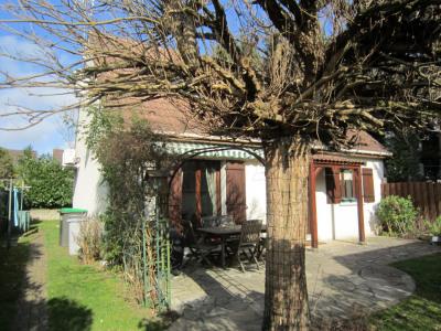 Maison longpont sur orge - 5 pièce (s) - 93m²